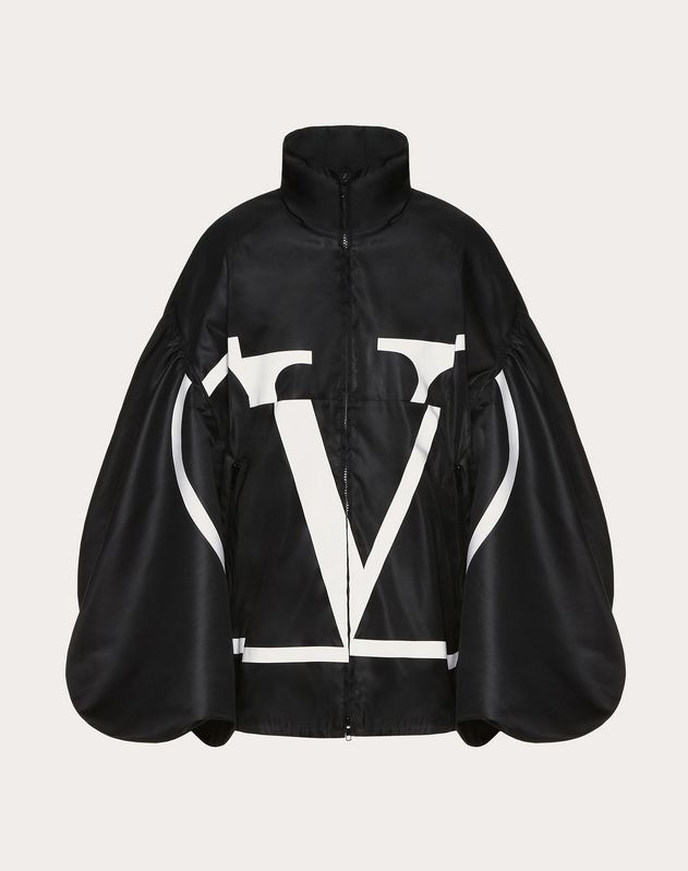 Deconstructed VLOGO Technical Radzmir Peacoat