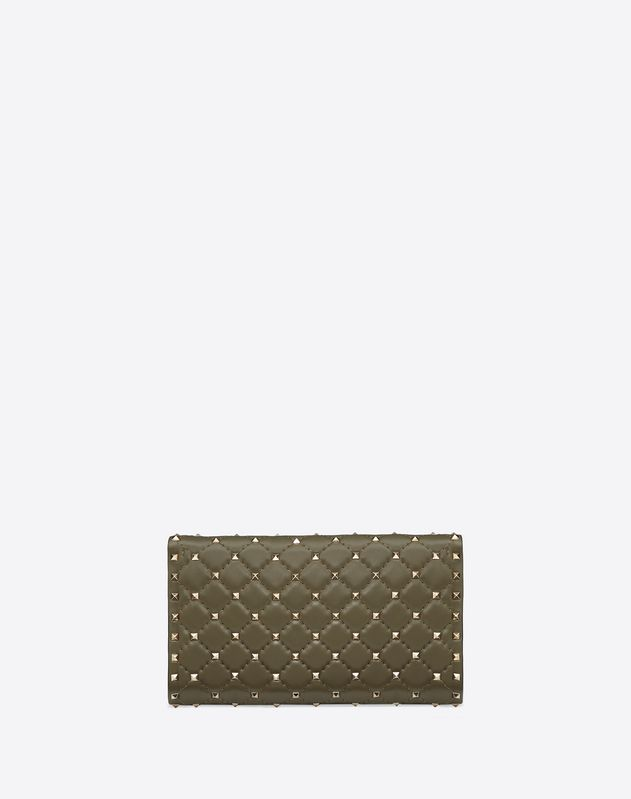 Crossbody Clutch Rockstud Spike