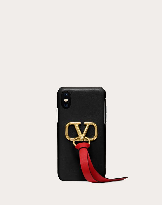 V-Ring Phone Cover
