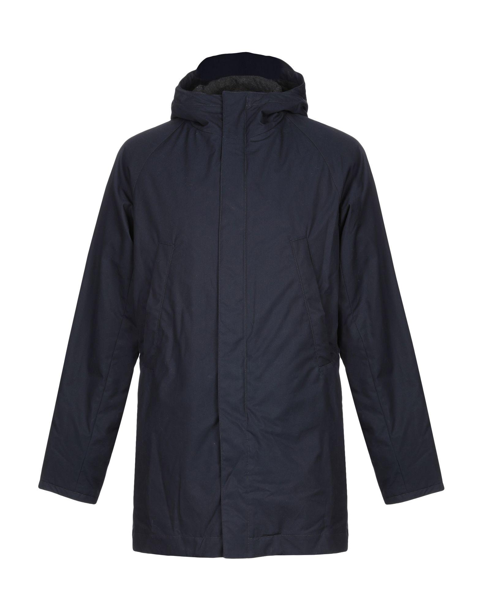 купить NORSE PROJECTS Пальто недорого