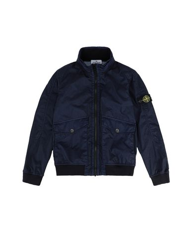 STONE ISLAND JUNIOR Jacket Man 40433 MEMBRANA 3L-TC f