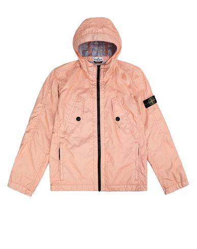 STONE ISLAND JUNIOR Jacket Man 40333 MEMBRANA 3L-TC f