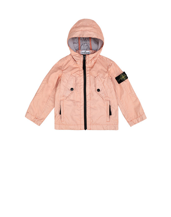 Jacket 40333 MEMBRANA 3L-TC STONE ISLAND JUNIOR - 0
