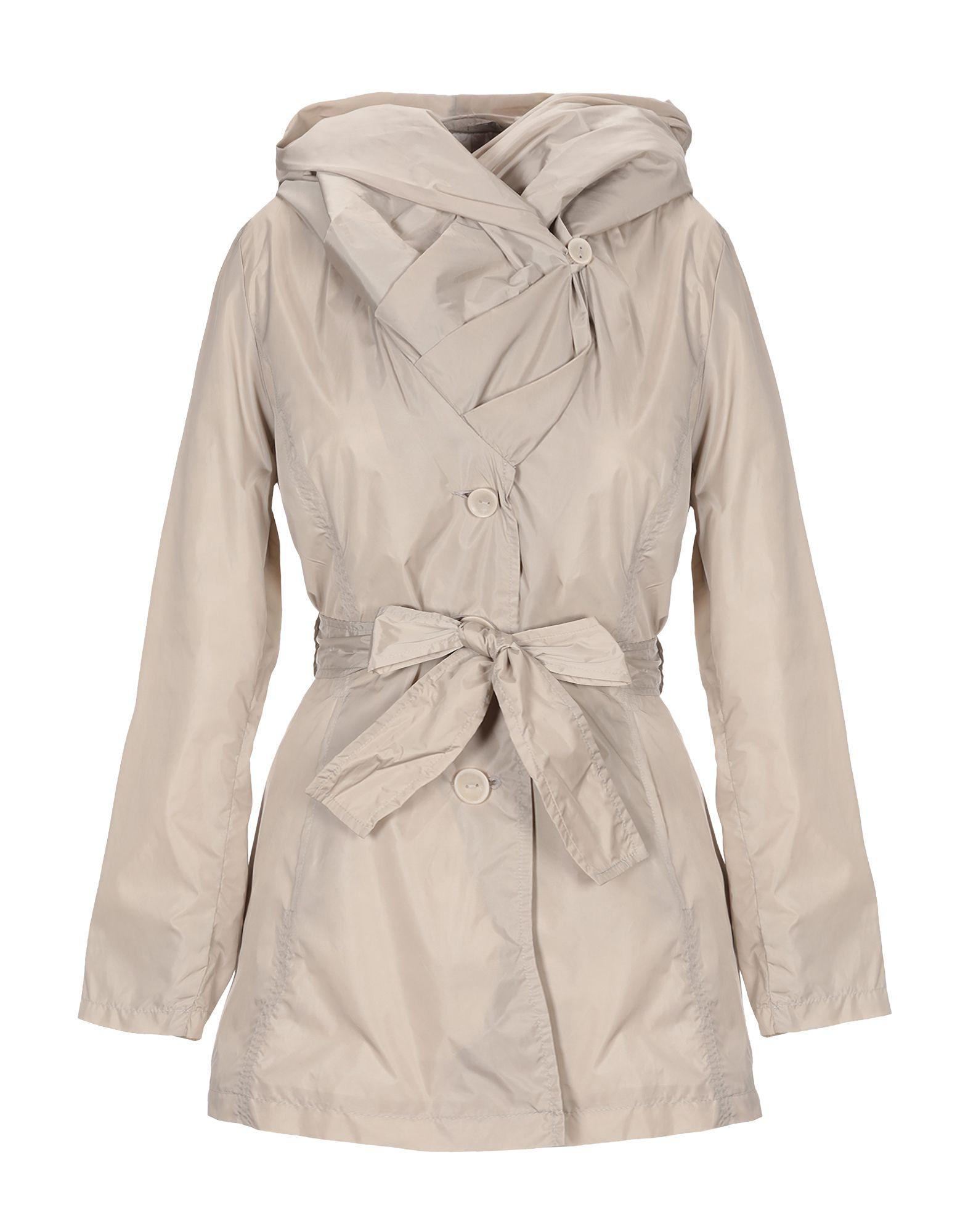 ROMEO GIGLI SPORTIF Легкое пальто цена