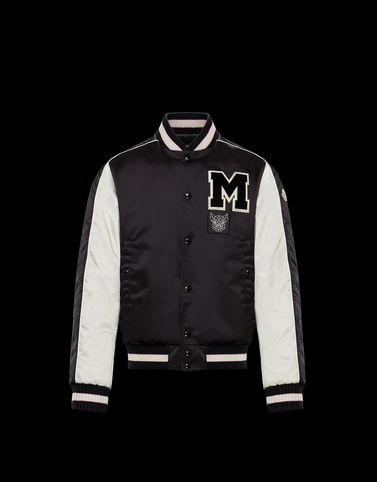 MONCLER DUQUE - Bomber Jacket - men