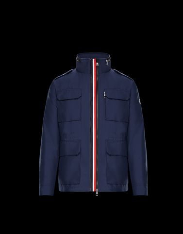 Moncler New in Man: CLAVIER