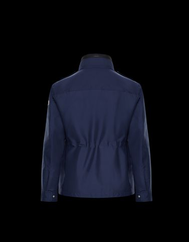 Moncler Jackets Man: CLAVIER