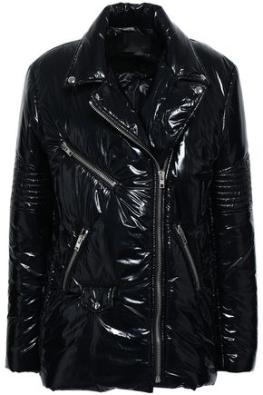 ALEXANDER WANG Coated shell down jacket