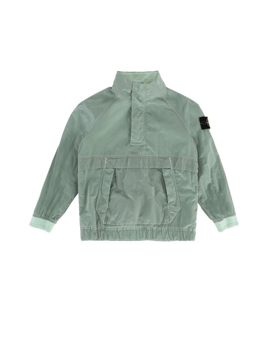 Куртка 40535 NYLON METAL STONE ISLAND JUNIOR - 0