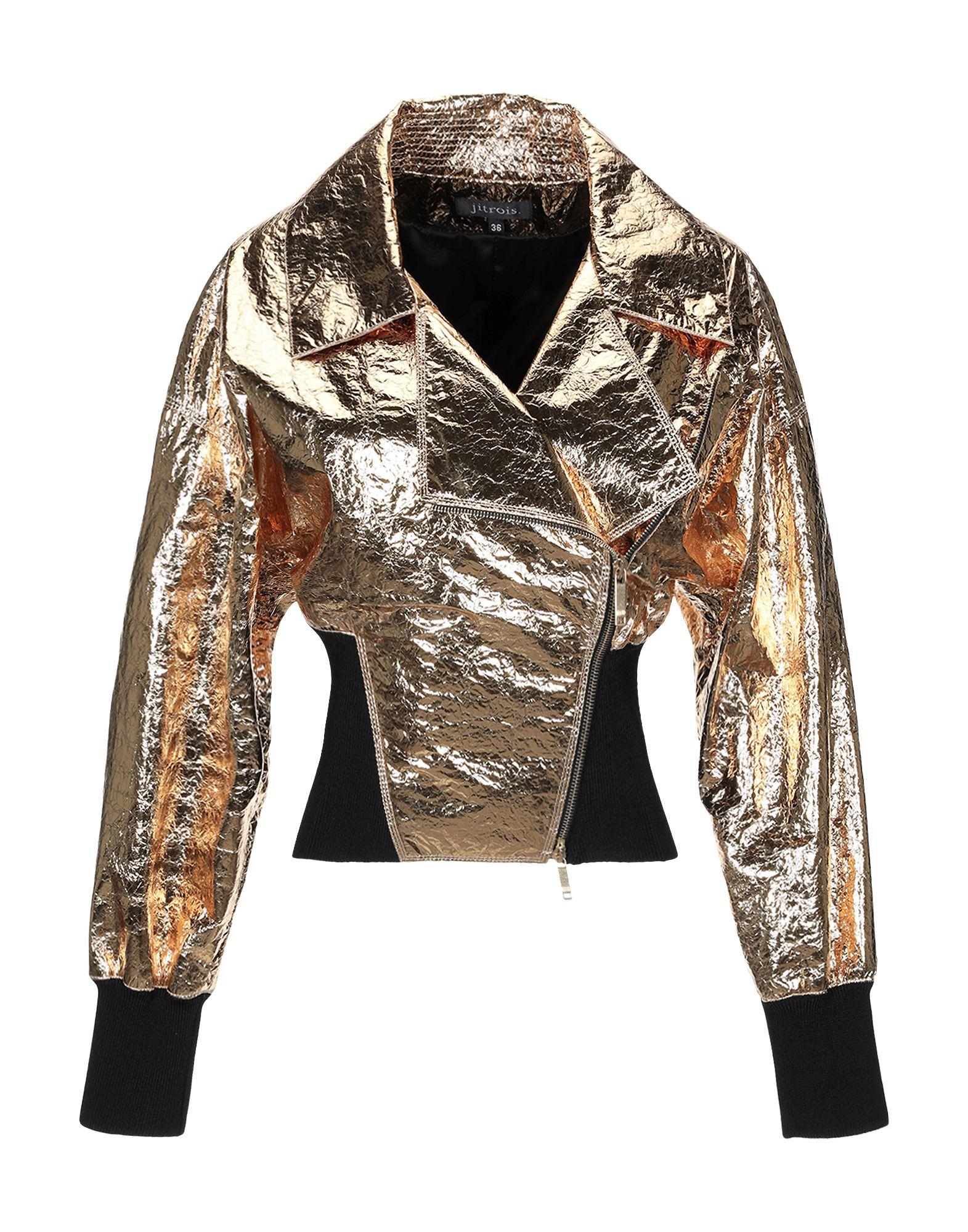 JITROIS Куртка jitrois куртка