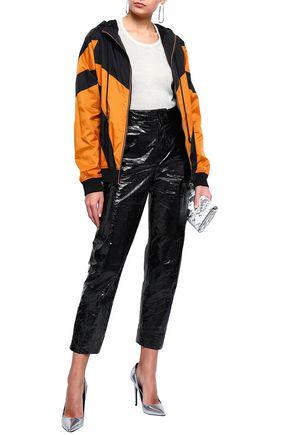 MAISON MARGIELA Shell hooded jacket