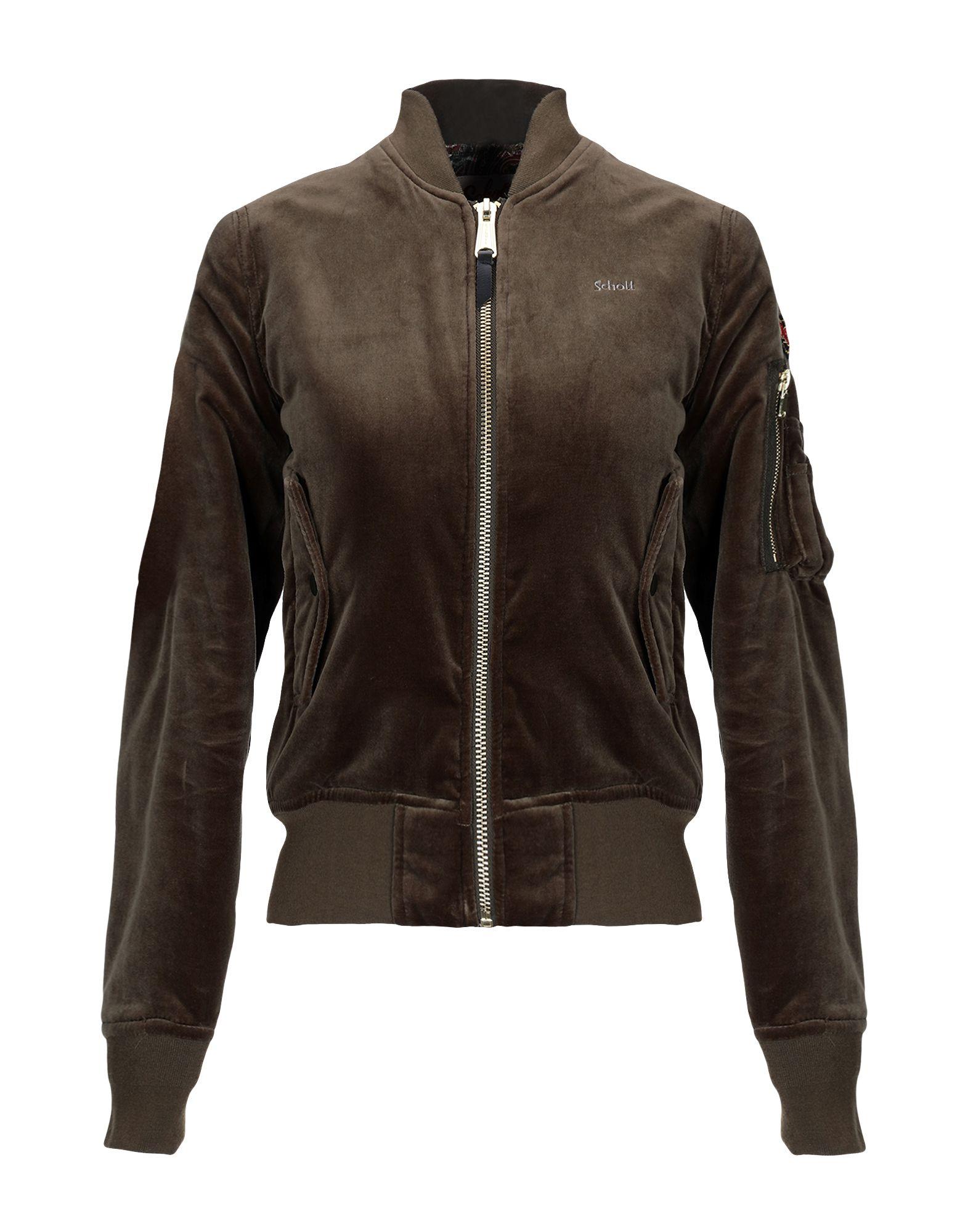SCHOTT Куртка