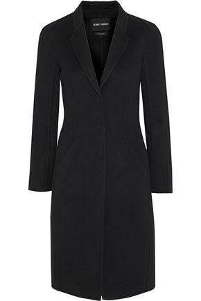 GIORGIO ARMANI Cashmere-felt coat