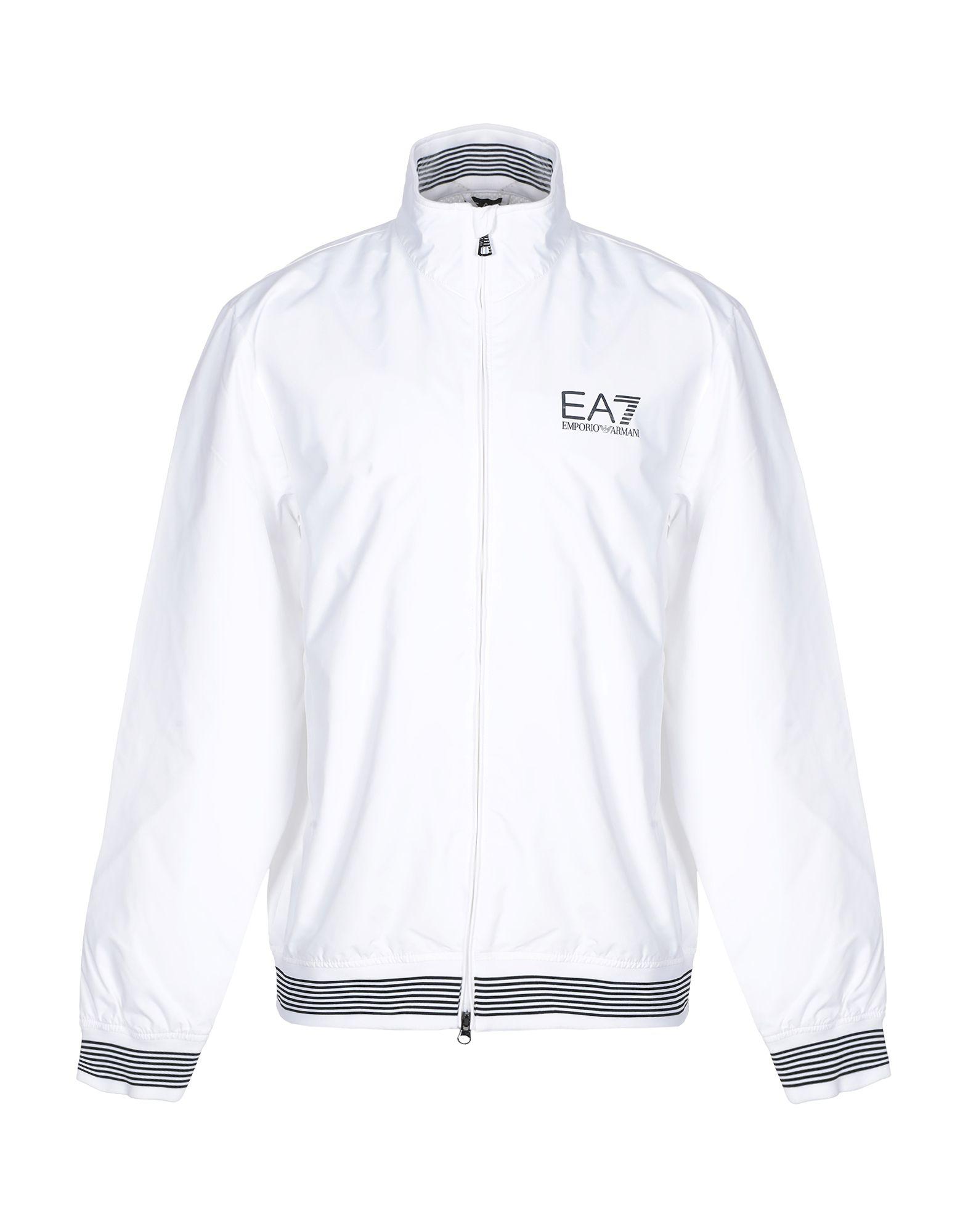 купить EA7 Куртка по цене 10500 рублей