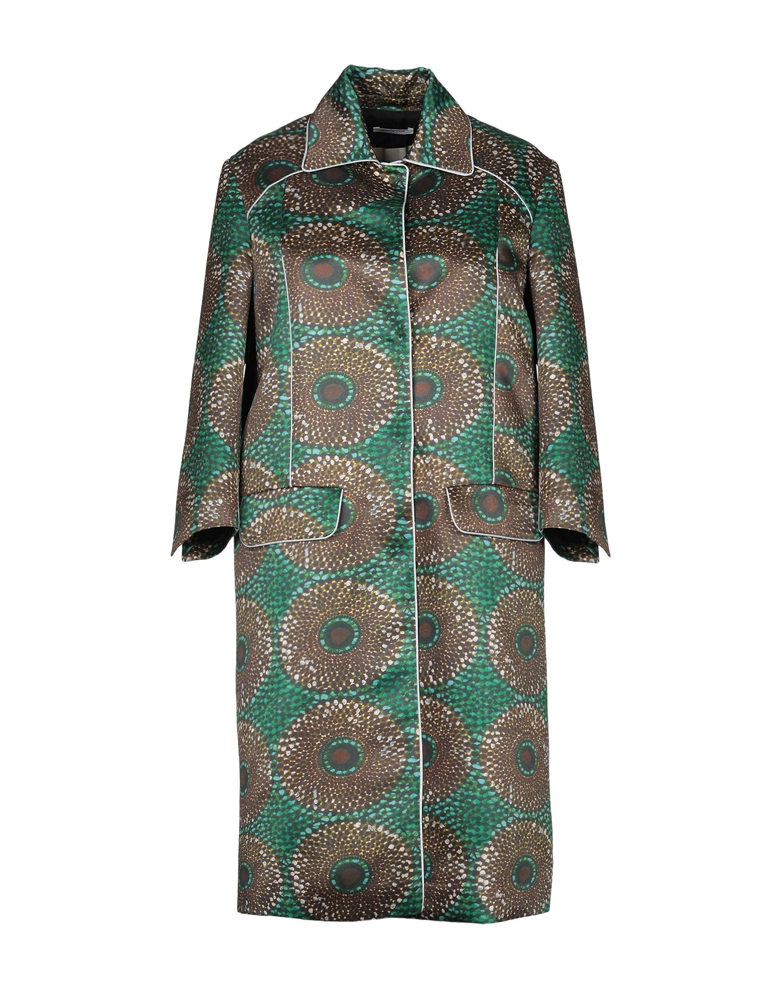 JUST IN CASE Пальто пальто just in case пальто
