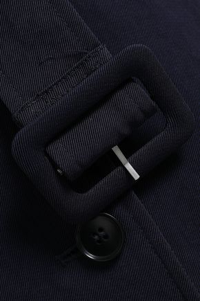 FILIPPA K Twill trench coat