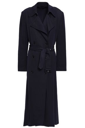 FILIPPA K Daria twill trench coat