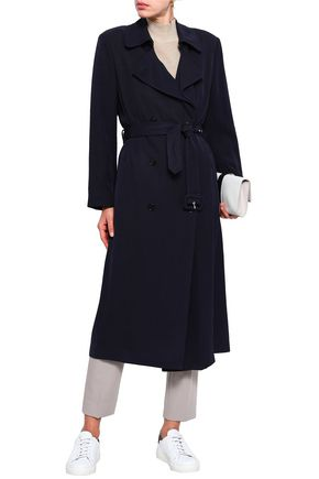 FILIPPA K Daria twill trench coat