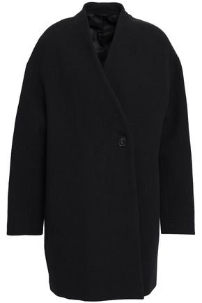 FILIPPA K Park cotton-blend jacquard coat