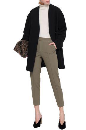 FILIPPA K Park cotton-blend jacquard coat