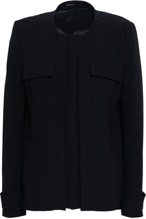 FILIPPA K Crepe jacket