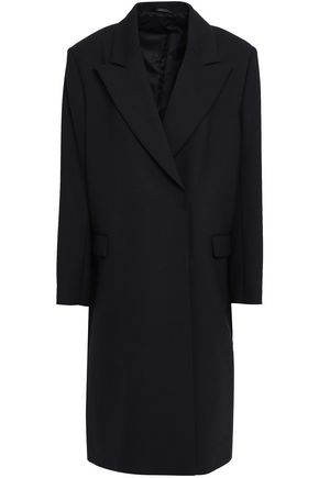 FILIPPA K Double-breasted woven coat