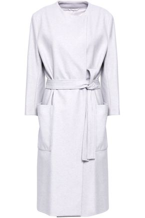 FILIPPA K Wool-blend felt coat