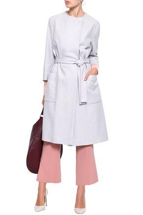FILIPPA K Wool-blend felt coat