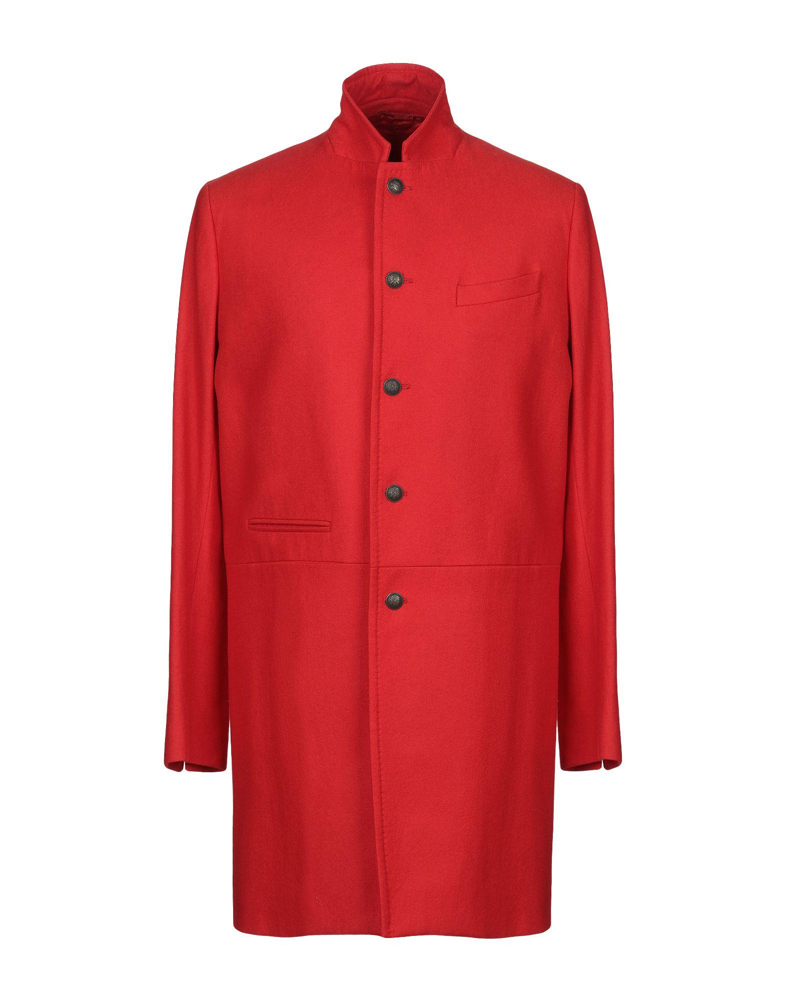 Фото - NEIL BARRETT Пальто neil barrett for herno легкое пальто