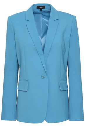 THEORY Stretch-wool blazer