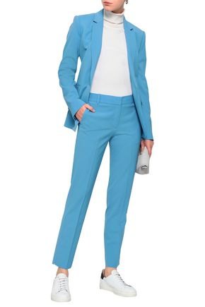 THEORY Stretch-wool blazer