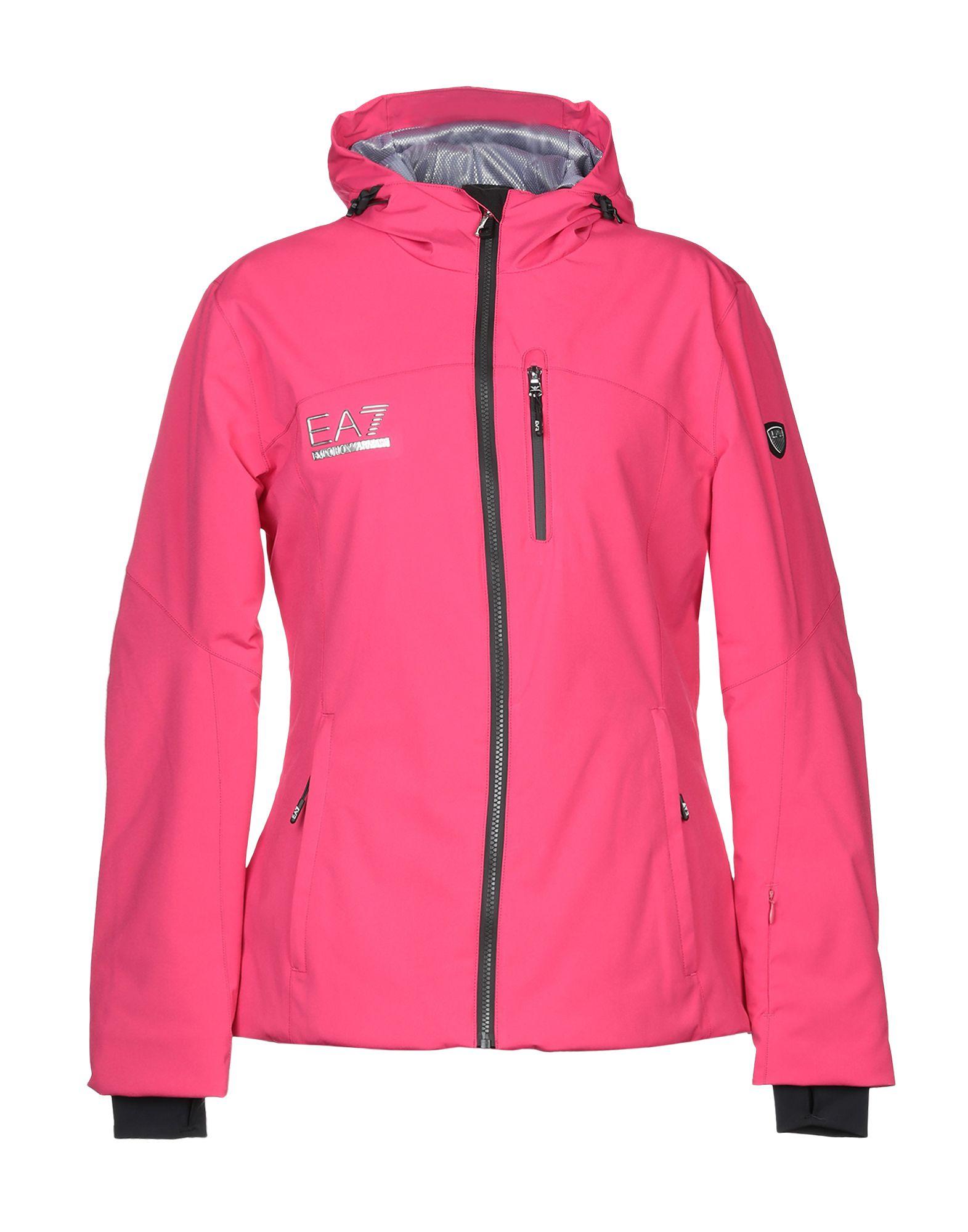 купить EA7 Куртка по цене 23900 рублей