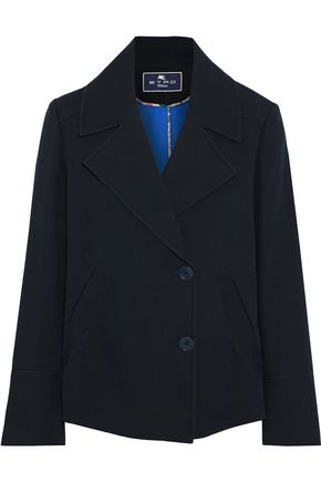 ETRO Cotton-twill jacket
