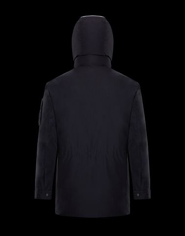 Moncler View all Outerwear Man: GEORGET