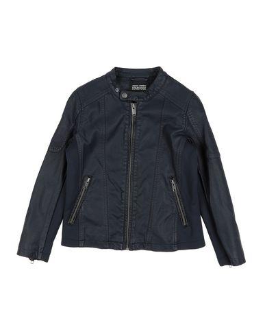 Фото - Куртку темно-синего цвета