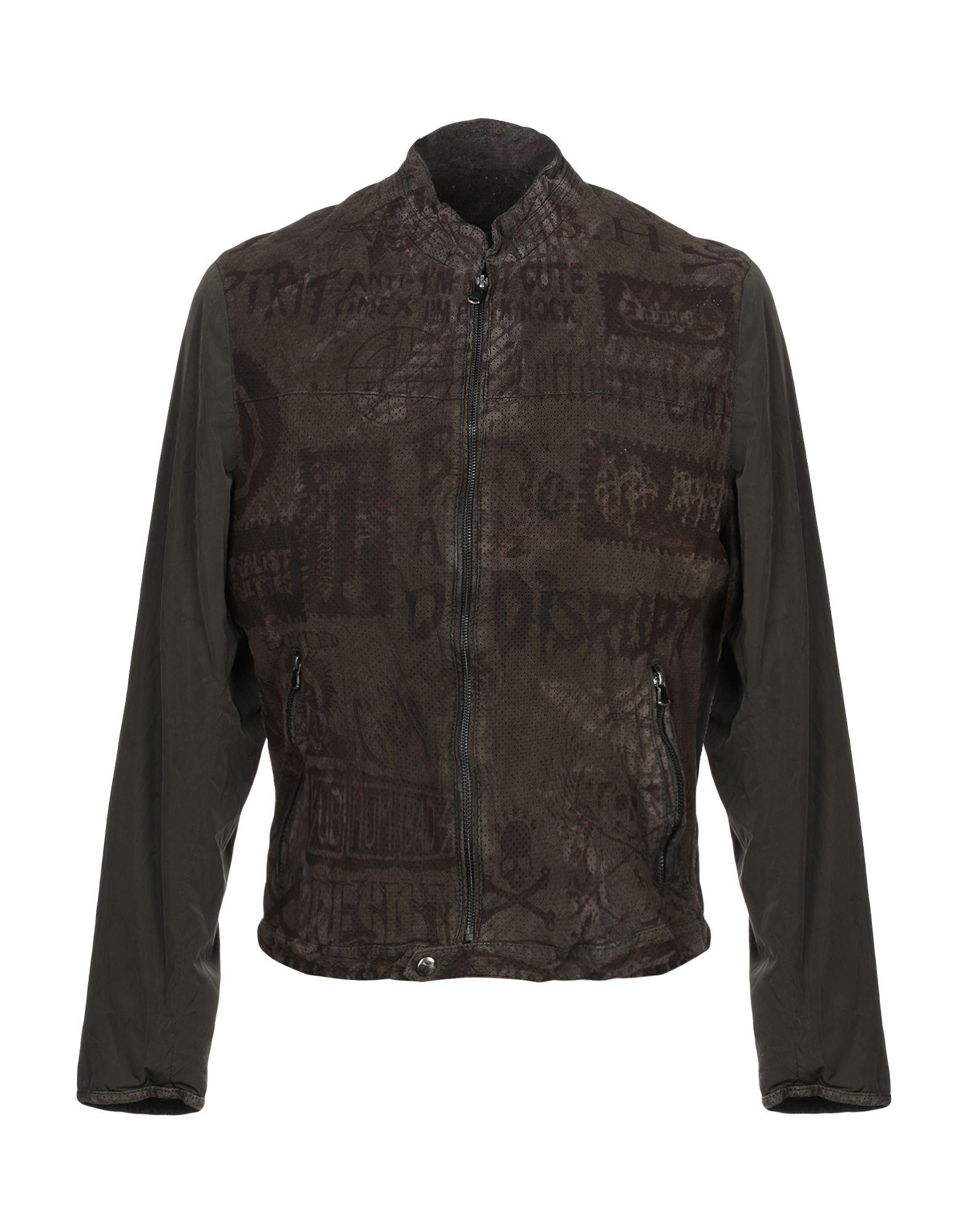 купить BAD SPIRIT Куртка дешево