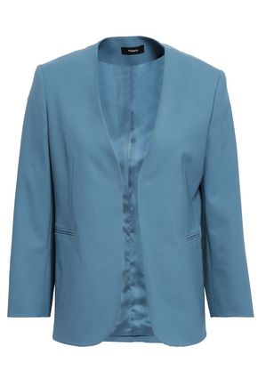 THEORY Lindrayia stretch-wool blazer