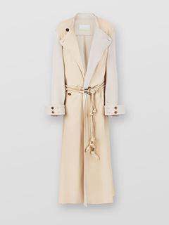 Flou coat