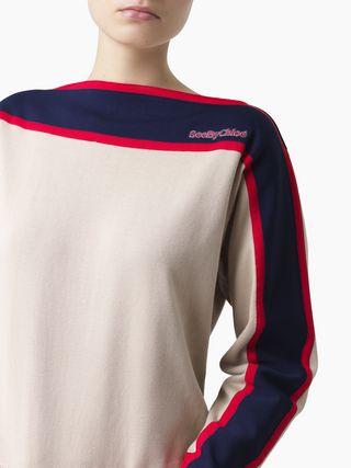 SBC sweater