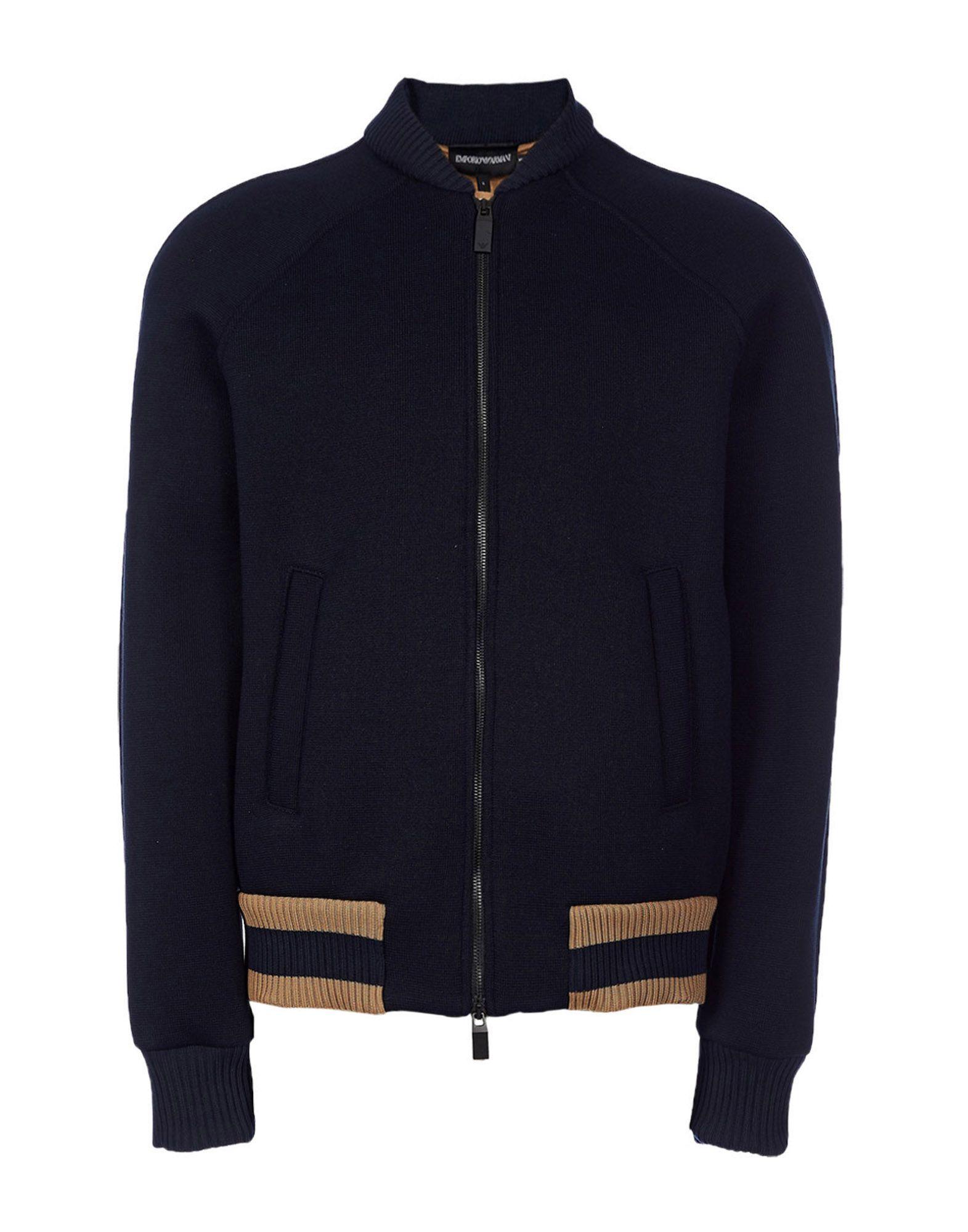 цены EMPORIO ARMANI Куртка