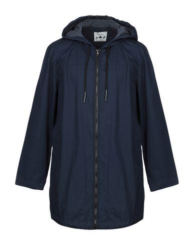 Купить Легкое пальто от MACCHIA J темно-синего цвета