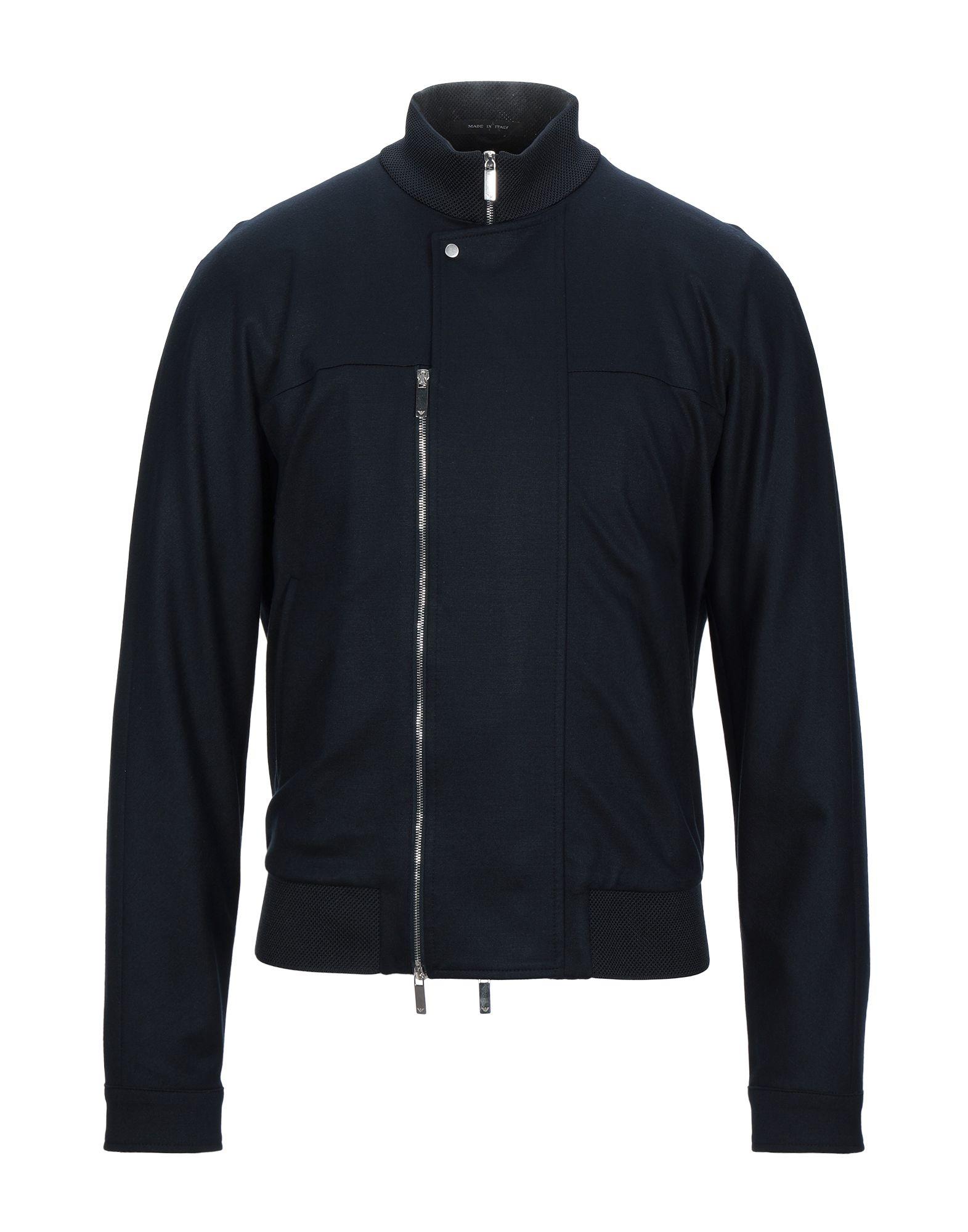 цена EMPORIO ARMANI Куртка онлайн в 2017 году