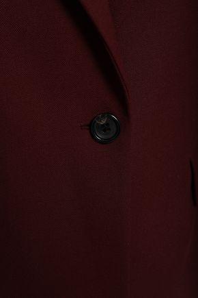JOSEPH Laurent stretch-twill blazer