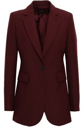 JOSEPH Laurent stretch-twill blazer