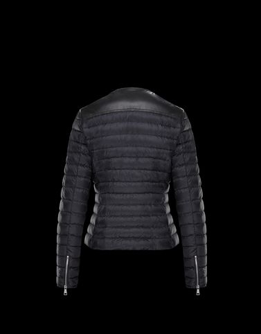 Moncler View all Outerwear Woman: ABEBA