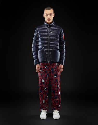 Moncler 新着アイテム Man: LIAM