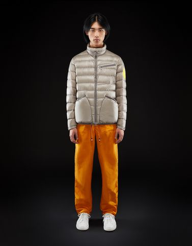 Moncler Down Jackets Man: LIAM
