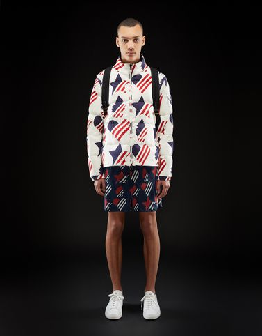 Moncler New in Man: JEHAN
