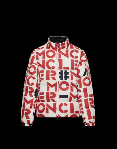 Moncler Down Jackets Man: JEHAN