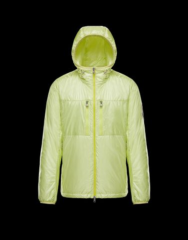 Moncler Down Jackets Man: LAFOND